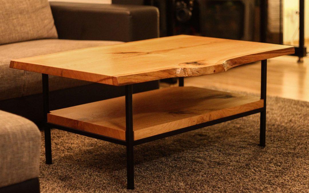Tisch nach Maß | Jonathan Selle Holzdesign -